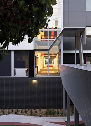 Barwon Health Teaching, Training and Research Facility