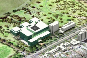 The Royal Children's Hospital Masterplan and Options Analysis