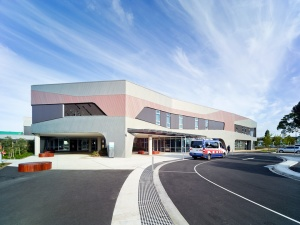 Werribee Mercy Hospital Sub-Acute and Community Rehabilitation Centre