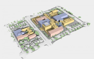 Geelong Hospital Masterplan