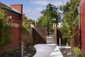 Ballarat Acute Mental Health Facility