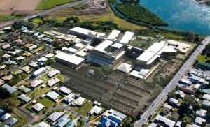 Mackay Base Hospital Masterplan