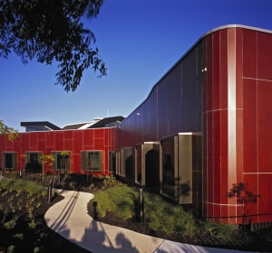 Werribee Mercy Hospital Maternity and Special Care Nursery