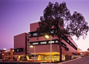 La Trobe University Health Sciences Building