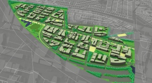 Monash University Berwick Campus Masterplan