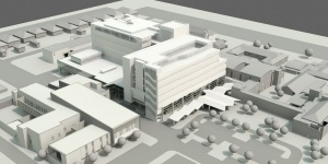 Wagga Wagga Base Hospital Redevelopment