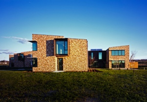 La Trobe Winner 2012 Think Brick Awards