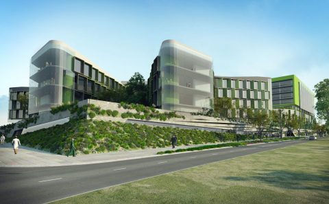 perth-childrens-hospital-render