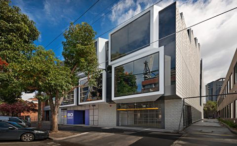 80 Market Street, South Melbourne BLP