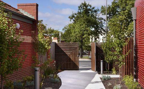 Ballarat Acute Mental Health Facility BLP