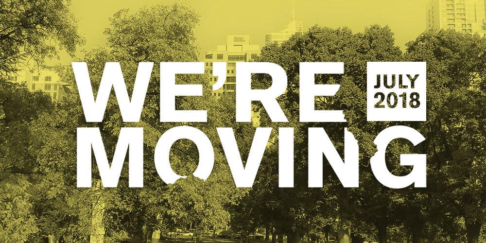 180601 BLP Melbourne are moving 485 La Trobe news