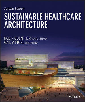 Sustainable Healthcare Architecture BLP