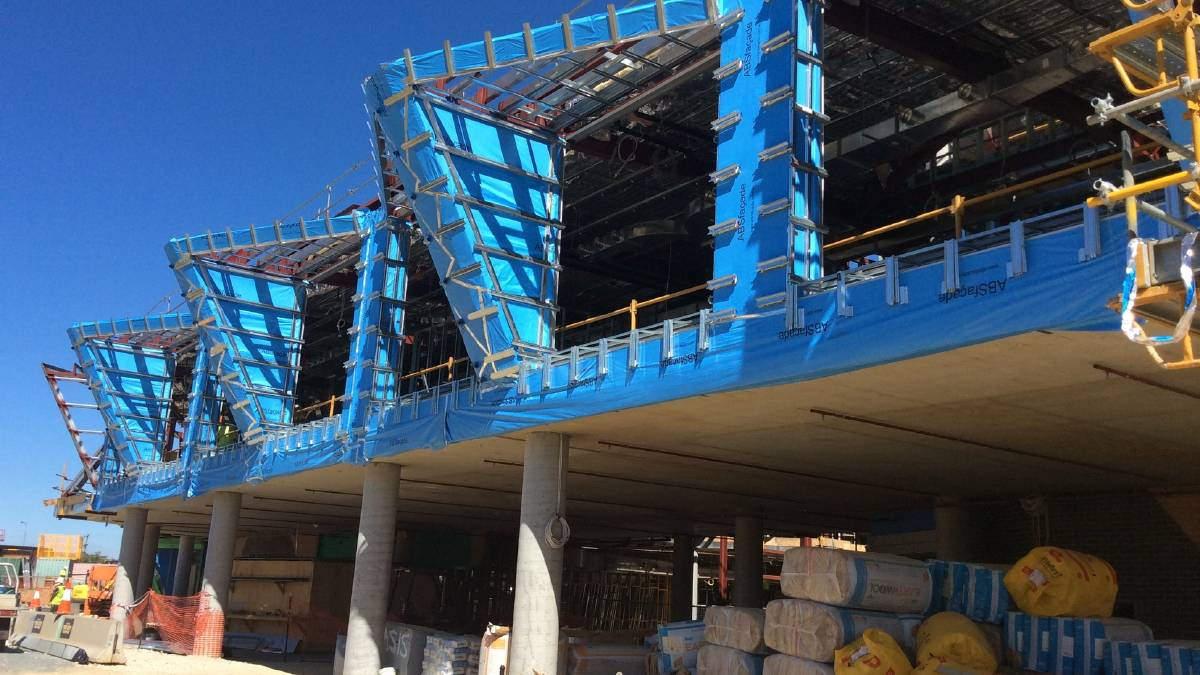 Albury Wodonga Construction Update BLP