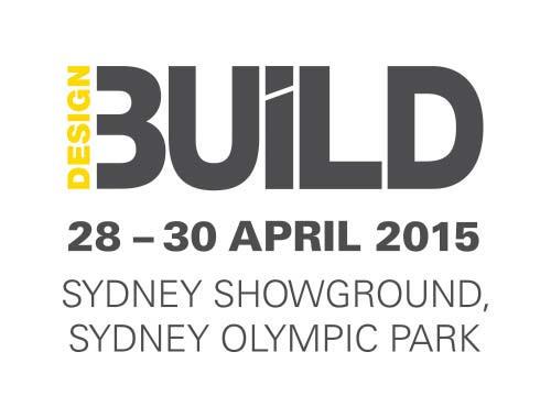 DesignBuild 2015 Sydney BLP
