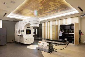 Ballarat Regional Integrated Cancer Centre Radiotherapy Bunker BLP
