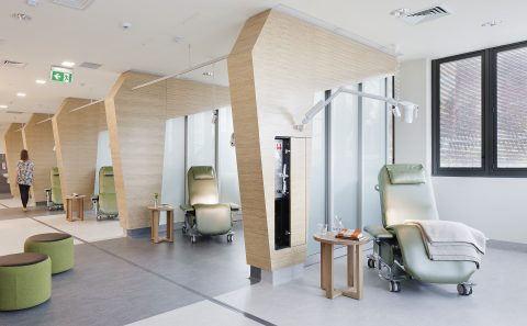 Ballarat Regional Integrated Cancer Centre Chemotherapy BLP