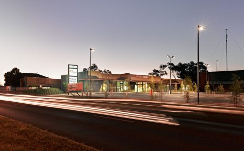Kardinia Health Super Clinic