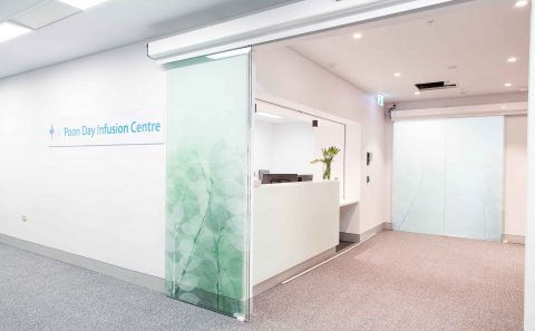 Sydney Adventist Hospital Day Infusion Centre