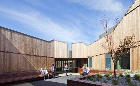 Mornington Centre