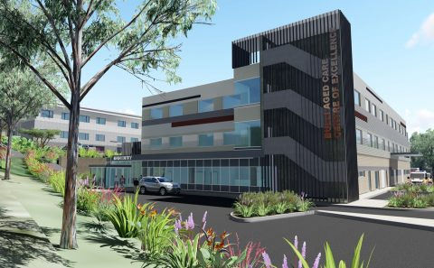 Bulli Aged Care Centre of Excellence
