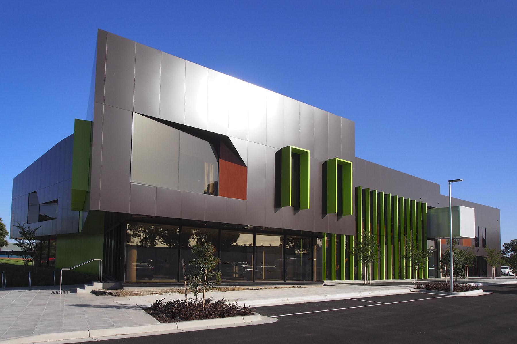 Hume GP Super Clinic