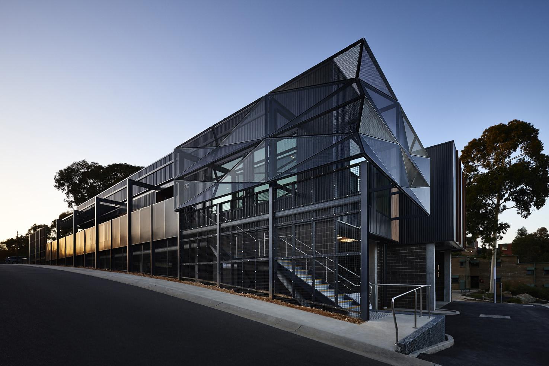 La Trobe Student Resident Centre