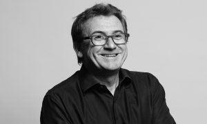 David Leece Director BLP