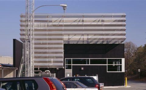 Mainco Signal Maintenance Depot