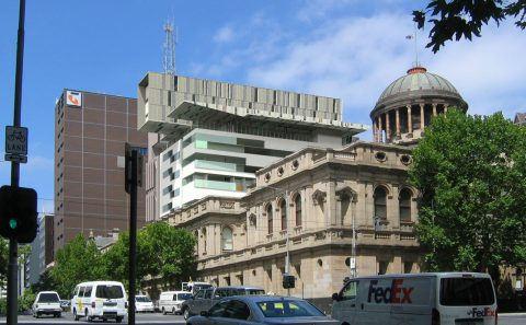 Supreme Court of Victoria Feasibility Study