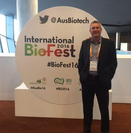 Victor De Baets Biofest 2016