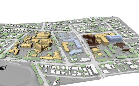Bendigo Health Masterplan and Feasibility Study