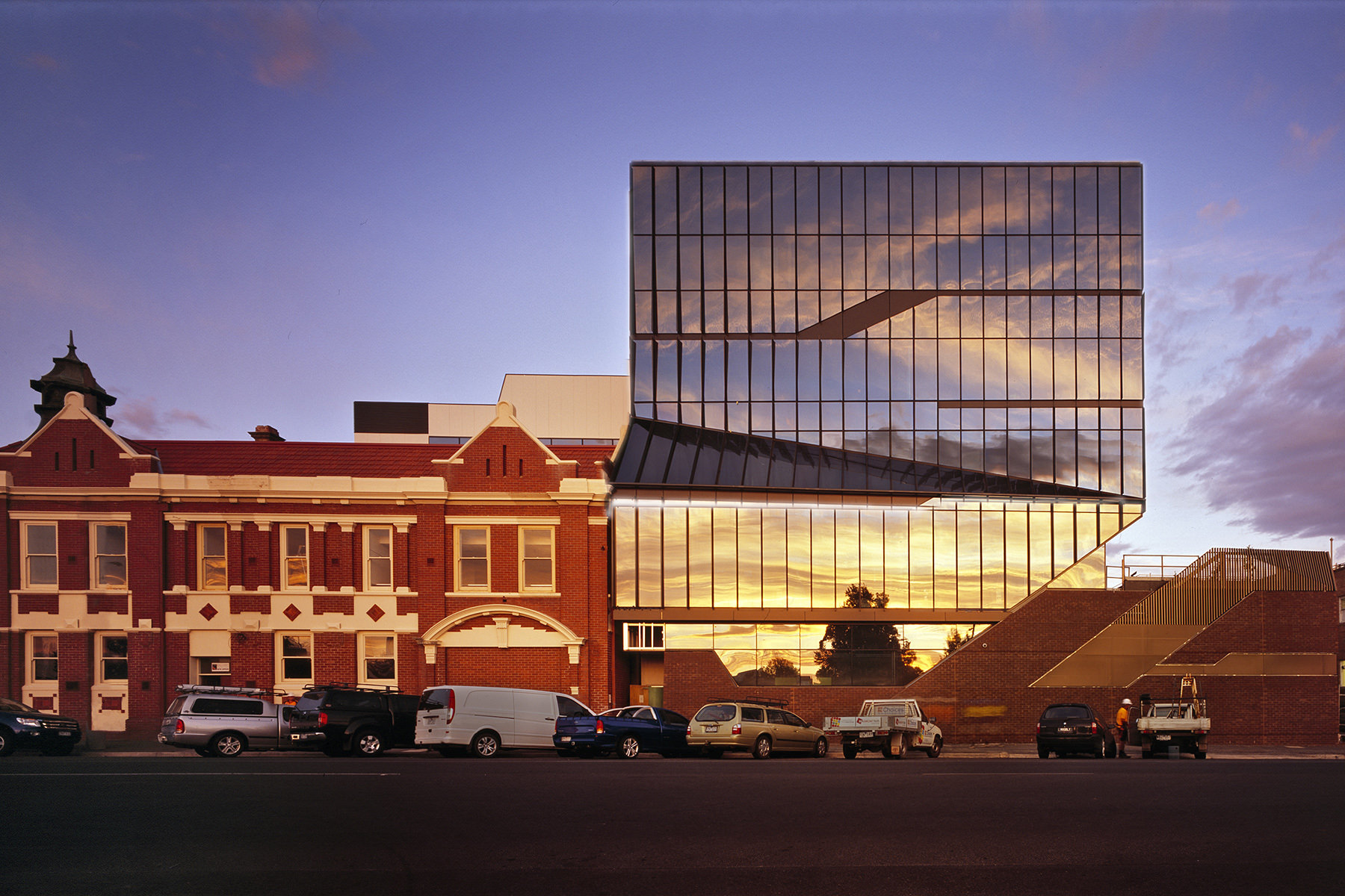Ballarat Regional Integrated Cancer Centre