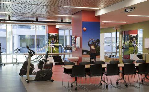 Royal Melbourne Hospital Allied Health BLP