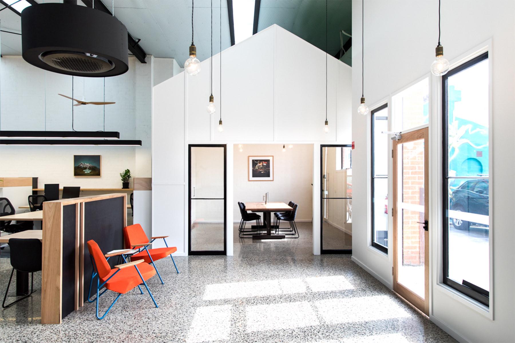 Prentice Street BLP Interior Design
