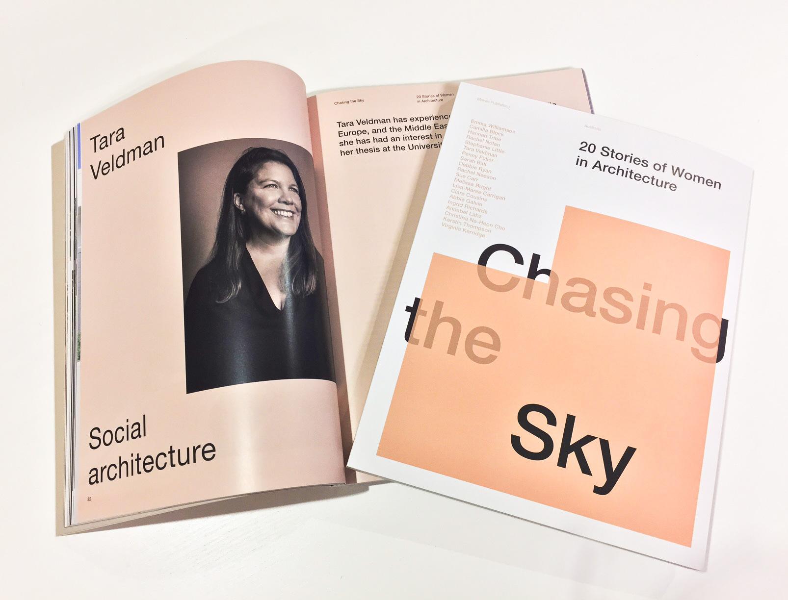 Tara Veldman Chasing the Sky Book Launch BLP