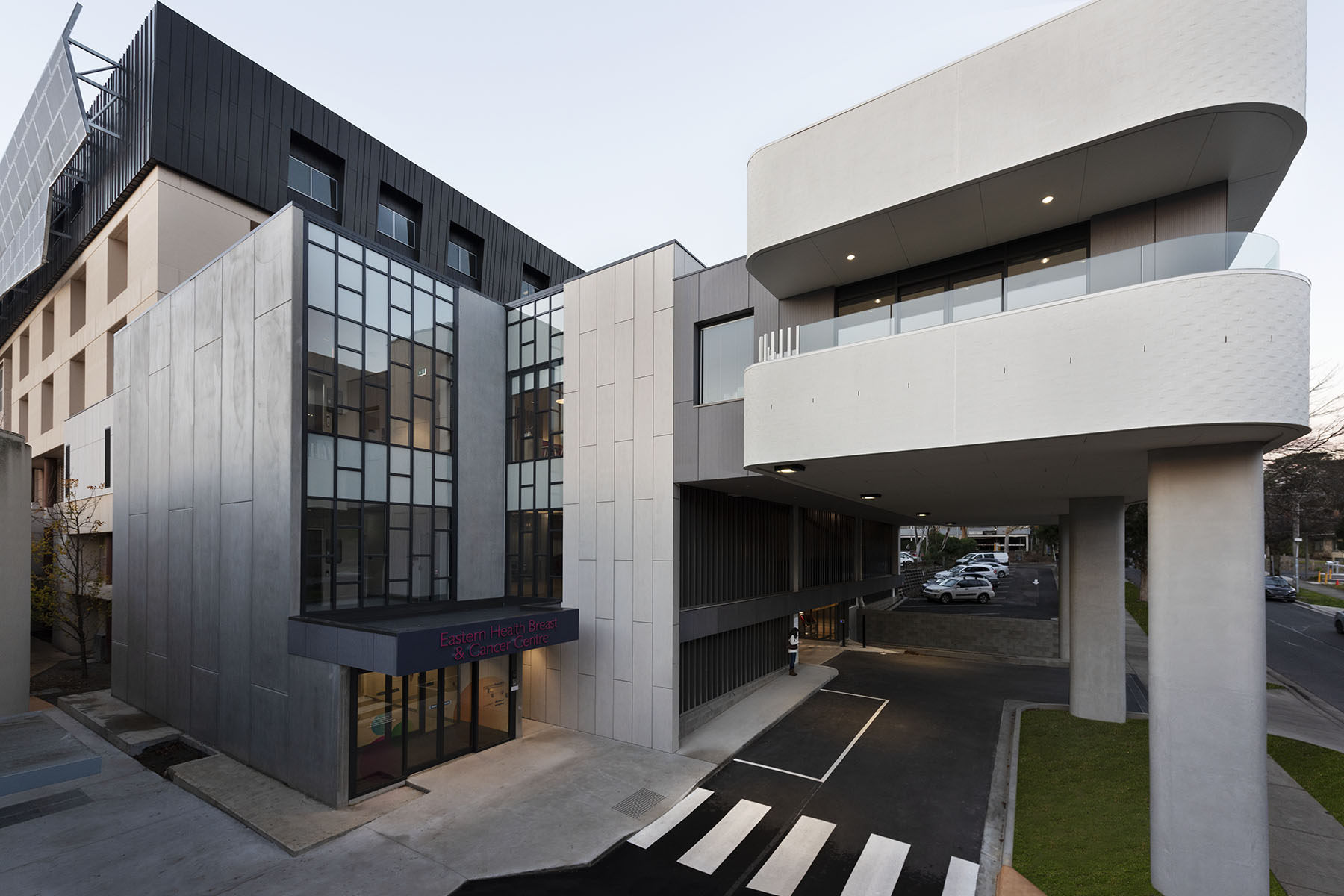 Maroondah Hospital Breast Cancer Centre