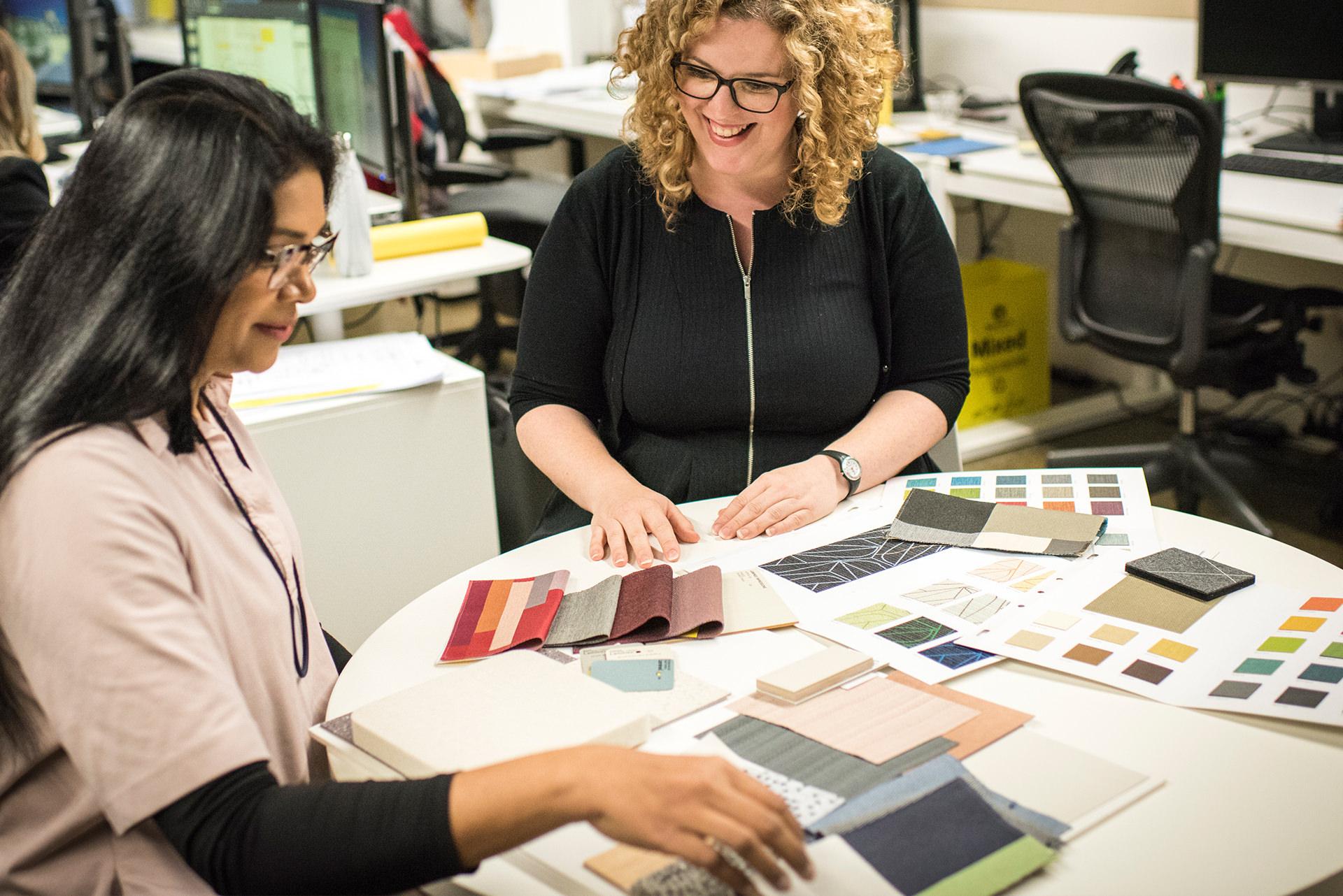 180925 Careers at BLP Interior Designers News