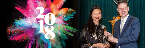 180926 VMBA Victorian Multicultural Business Award Awards for Excellence Diversity at BLP News