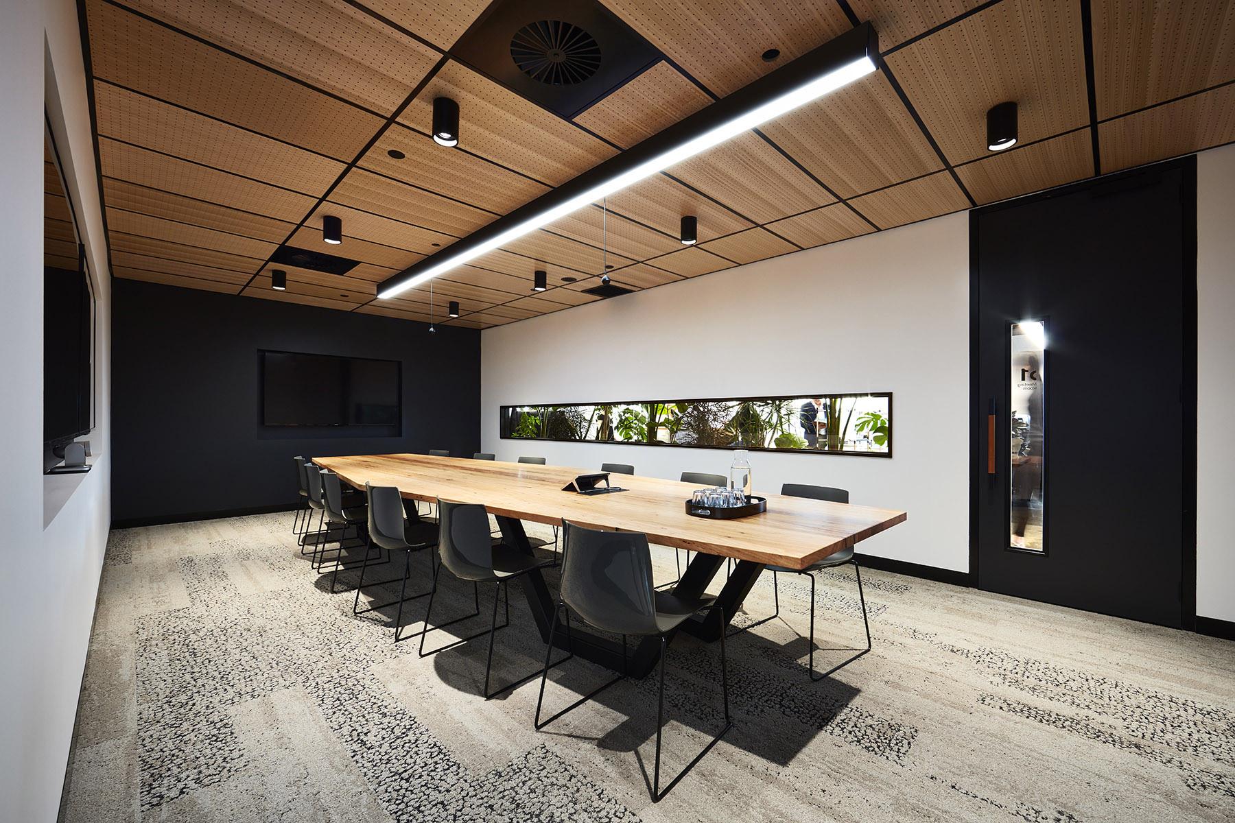 BLP Melbourne Studio