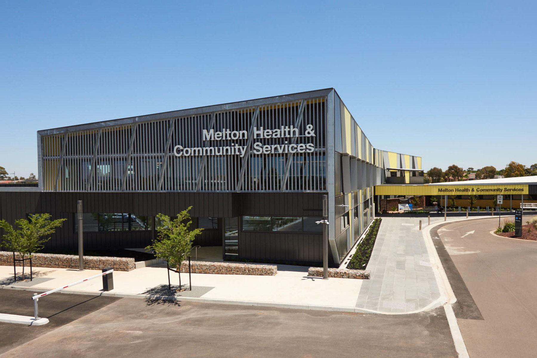 Melton Health and Community Services