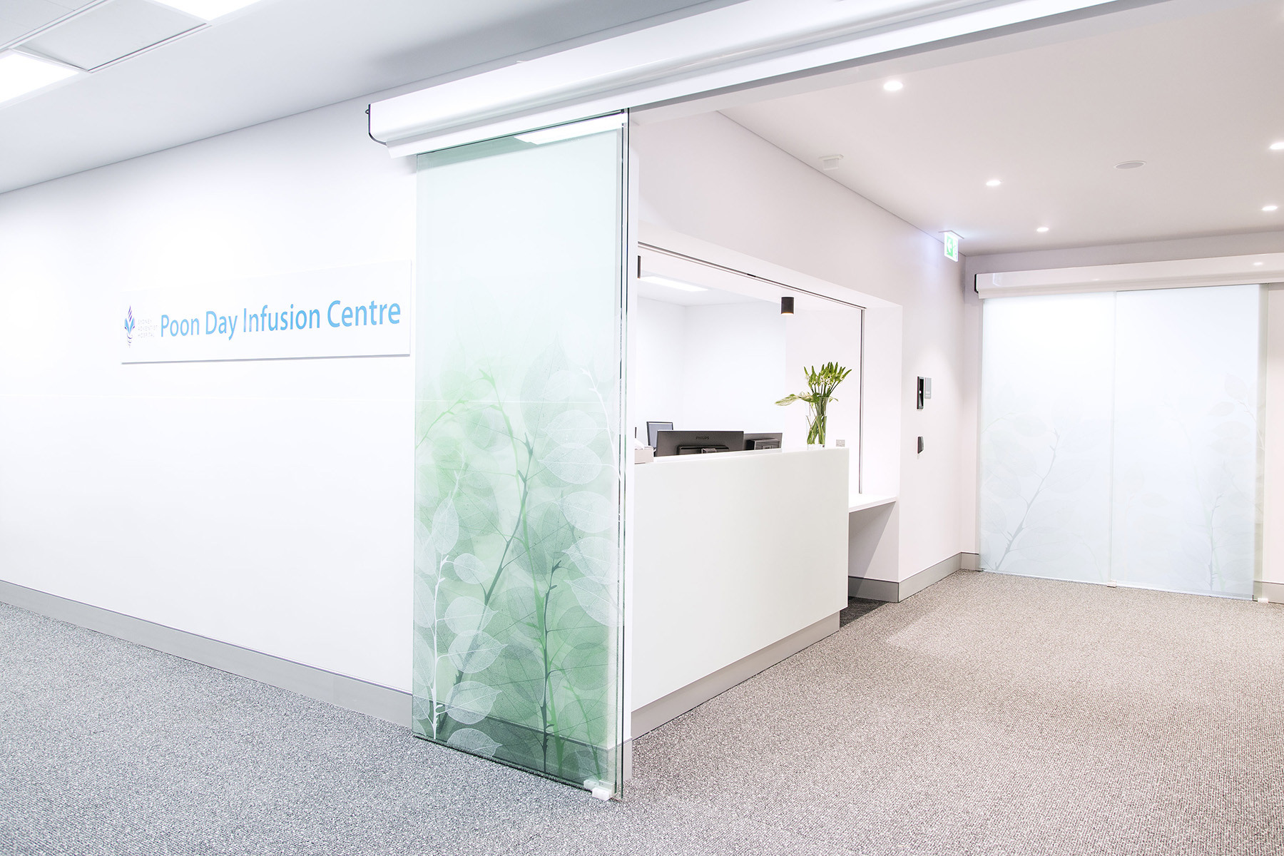 Sydney Adventist Day Infusion Centre