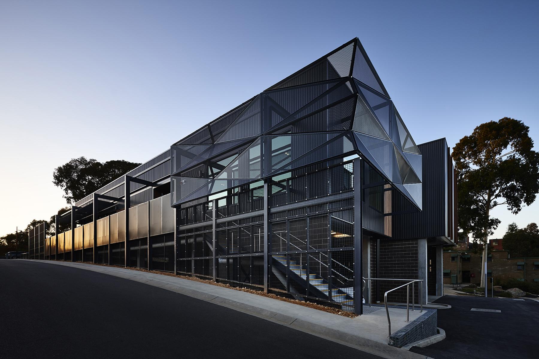 La Trobe University Student Residence Centre