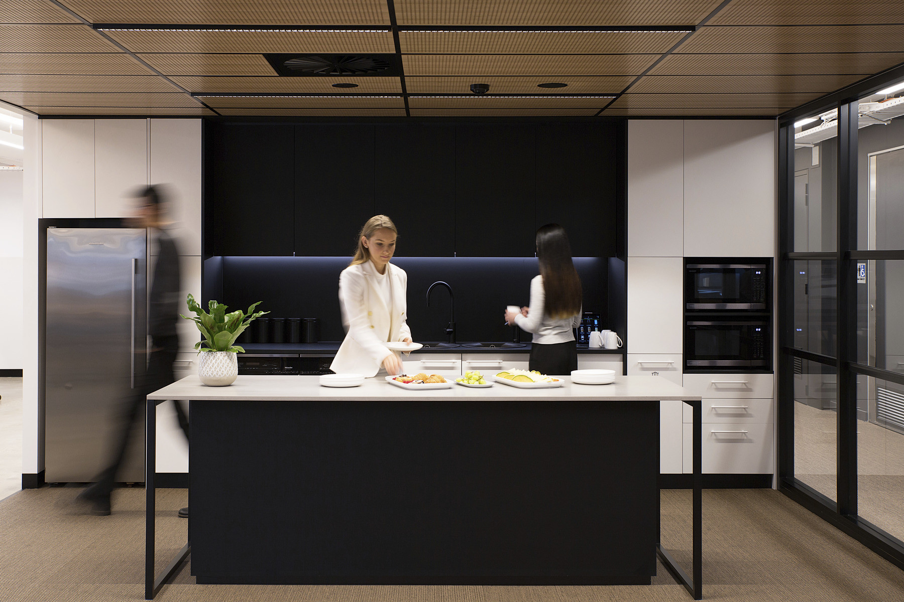 BLP Sydney Studio Workplace