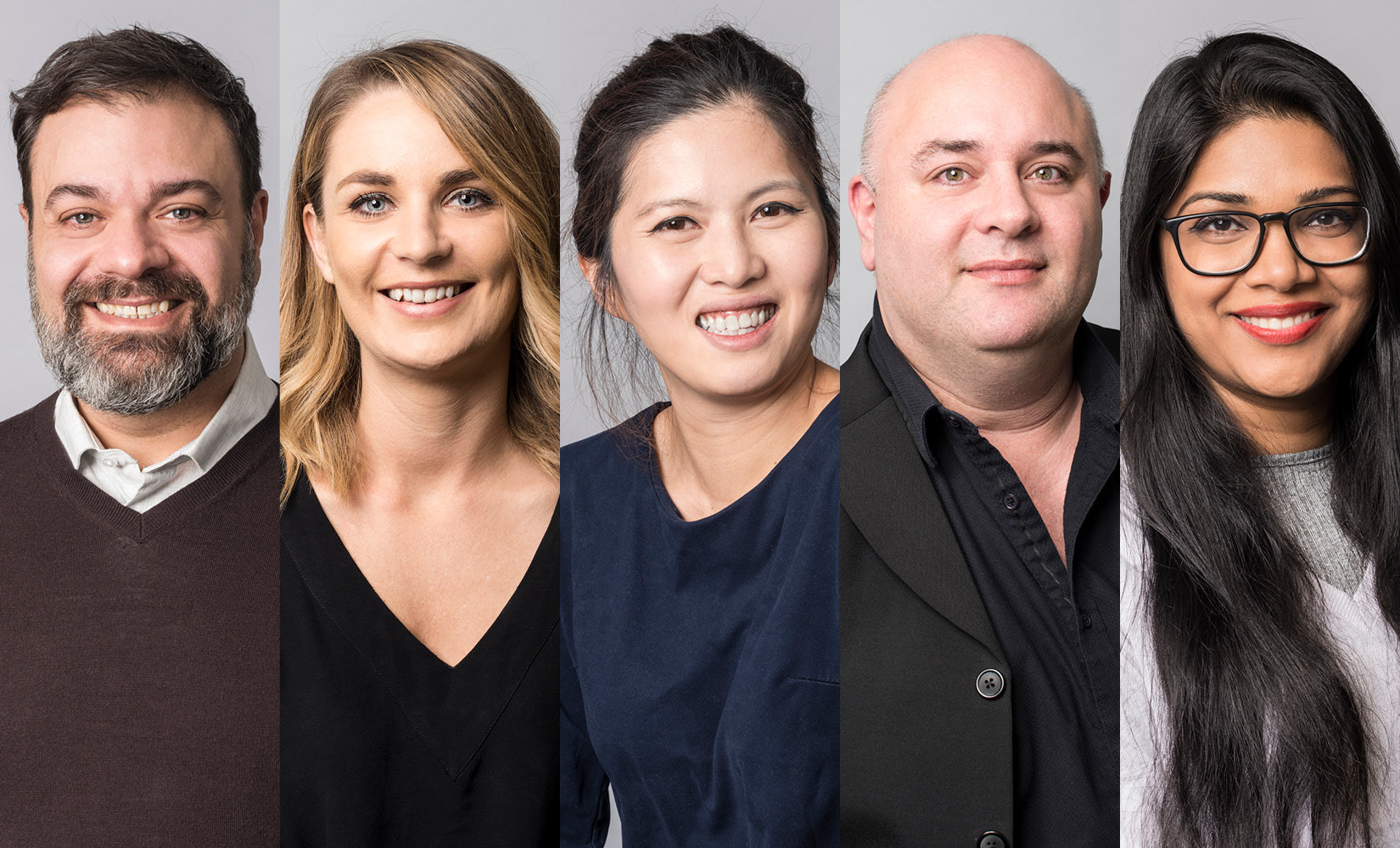 190514 BLP looks to the future with senior promotions BLP news Ariel Lopez Alana Croker Natalie Yong Simon David Smitha Suraj