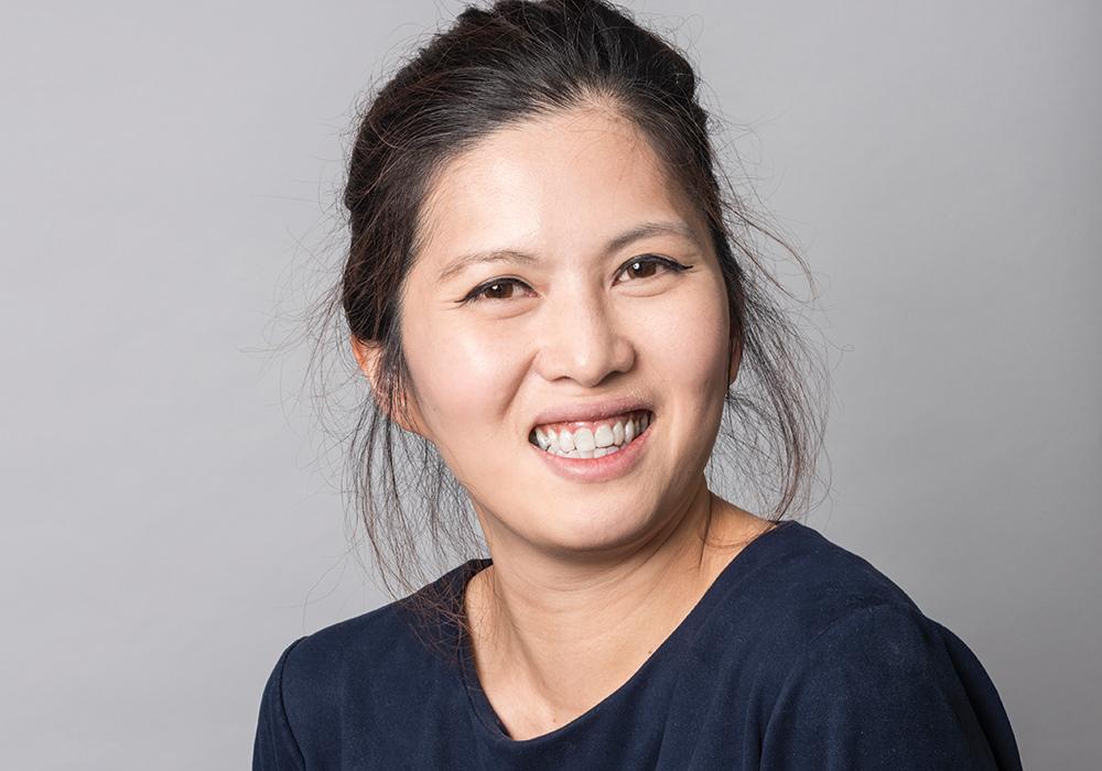 Natalie Yong BLP Profile